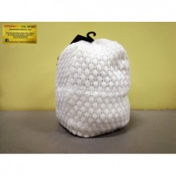 Berretto Cappellino a maglia tinta unita lavorazione goffrata JR9U 8300163389205
